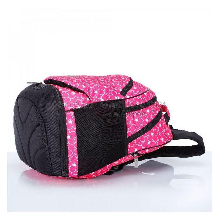 Д365 Рюкзак maxi Цветы