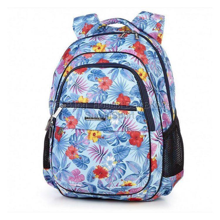 Д543 Рюкзак Tropics